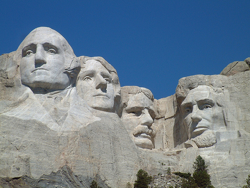 10 Quotes by Famous Presidents to Inspire Your Business