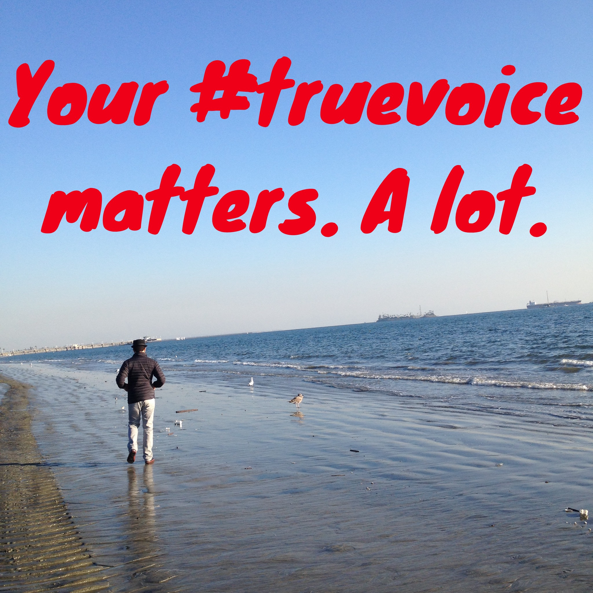 On True Voice Branding