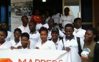 2017 Classy Awards Winners: Humanitarian OpenStreetMap Team