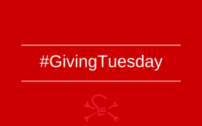 On #GivingTuesday, How Will You Give?